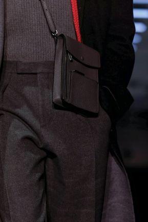 Boss Ready To Wear Fall Winter 2019 New York8