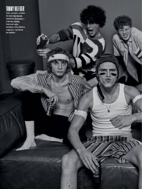 GQ Spain March 2019 by Giampaolo Sgura7