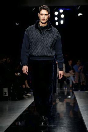 Giorgio Armani Men & Women Fall Winter 2019 Milan37