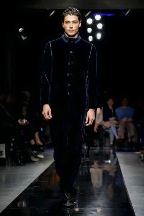 Giorgio Armani Men & Women Fall Winter 2019 Milan39