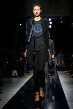 Giorgio Armani Men & Women Fall Winter 2019 Milan4