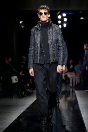Giorgio Armani Men & Women Fall Winter 2019 Milan64