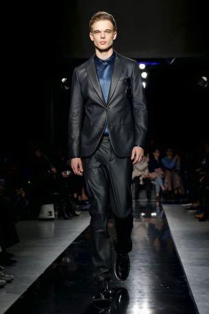 Giorgio Armani Men & Women Fall Winter 2019 Milan9