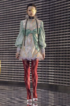 Gucci Men & Women Fall Winter 2019 Milan17
