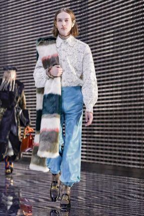 Gucci Men & Women Fall Winter 2019 Milan29