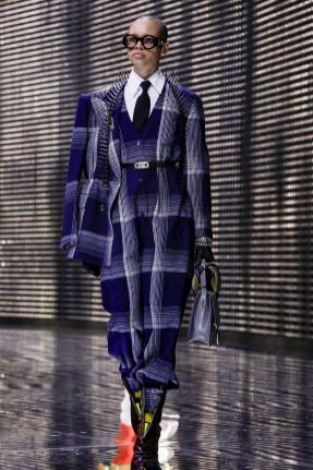 Gucci Men & Women Fall Winter 2019 Milan30