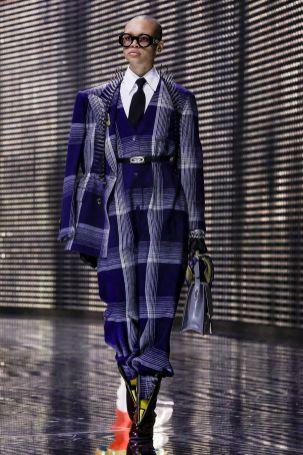 Gucci Men & Women Fall Winter 2019 Milan30