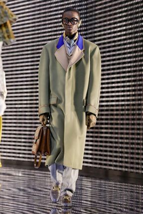 Gucci Men & Women Fall Winter 2019 Milan38