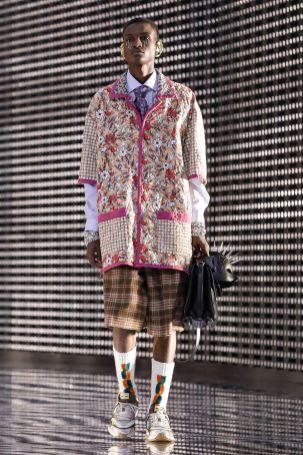 Gucci Men & Women Fall Winter 2019 Milan42
