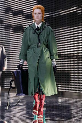Gucci Men & Women Fall Winter 2019 Milan43