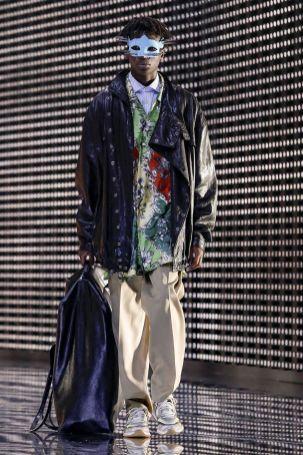 Gucci Men & Women Fall Winter 2019 Milan46