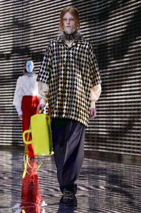 Gucci Men & Women Fall Winter 2019 Milan59