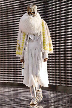 Gucci Men & Women Fall Winter 2019 Milan60