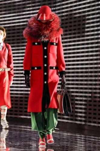 Gucci Men & Women Fall Winter 2019 Milan65