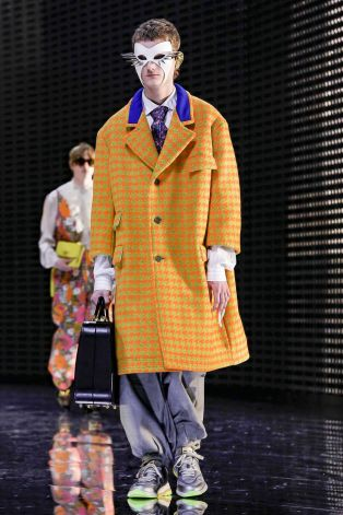 Gucci Men & Women Fall Winter 2019 Milan69