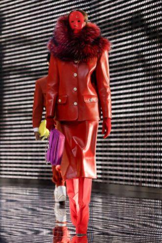 Gucci Men & Women Fall Winter 2019 Milan70