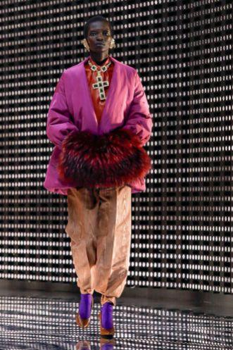 Gucci Men & Women Fall Winter 2019 Milan71
