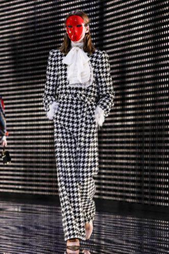 Gucci Men & Women Fall Winter 2019 Milan74