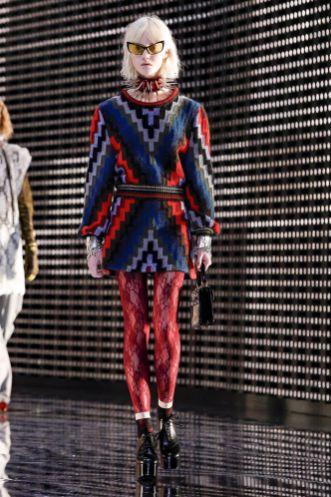 Gucci Men & Women Fall Winter 2019 Milan75