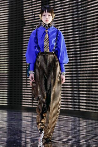 Gucci Men & Women Fall Winter 2019 Milan77
