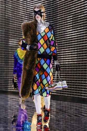 Gucci Men & Women Fall Winter 2019 Milan84