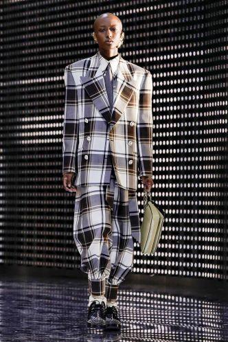 Gucci Men & Women Fall Winter 2019 Milan88