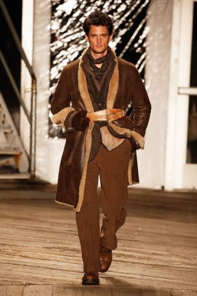 Joseph Abboud Menswear Fall Winter 2019 New York17