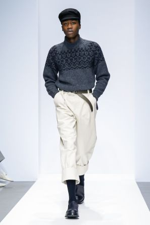 Margaret Howell Men & Women Fall Winter 2019 London14