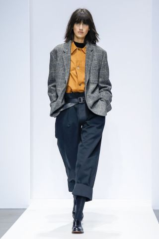 Margaret Howell Men & Women Fall Winter 2019 London20