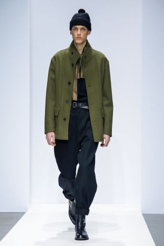 Margaret Howell Men & Women Fall Winter 2019 London32