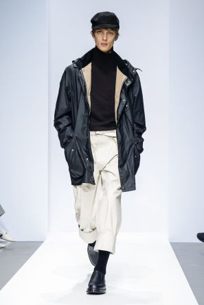 Margaret Howell Men & Women Fall Winter 2019 London9