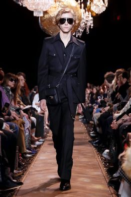 Michael Kors Collection RTW Fall 2019 New York4