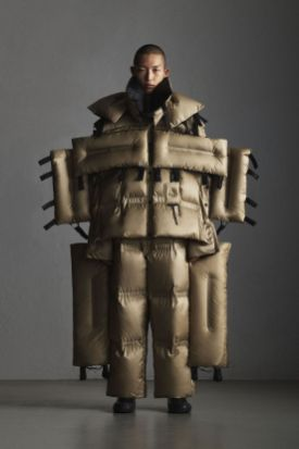 Moncler Craig Green Ready To Wear Fall Winter 2019 Milan2