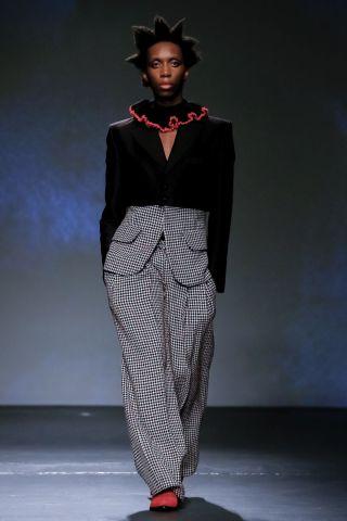 Palomo Spain Menswear Fall Winter 2019 New York27