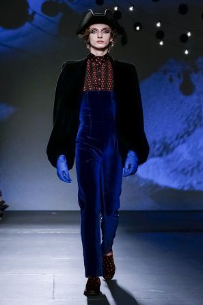 Palomo Spain Menswear Fall Winter 2019 New York3