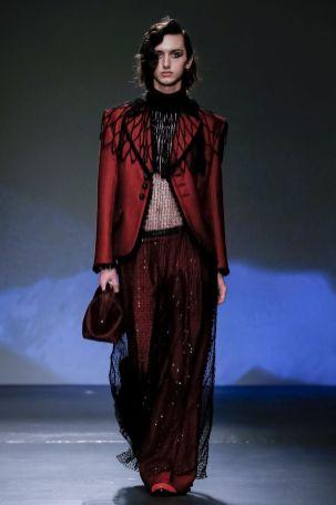 Palomo Spain Menswear Fall Winter 2019 New York36
