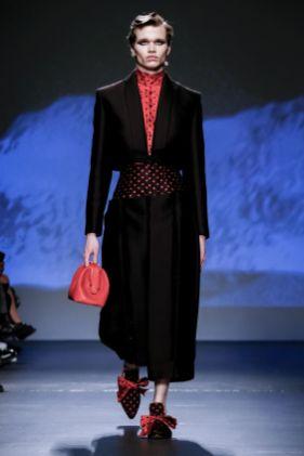 Palomo Spain Menswear Fall Winter 2019 New York4
