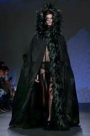 Palomo Spain Menswear Fall Winter 2019 New York40