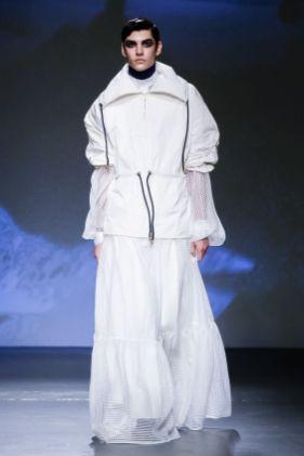 Palomo Spain Menswear Fall Winter 2019 New York6