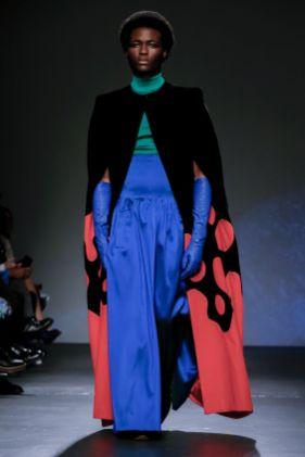 Palomo Spain Menswear Fall Winter 2019 New York9