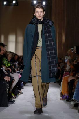 Salvatore Ferragamo Men & Women Fall Winter 2019 Milan12