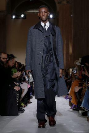 Salvatore Ferragamo Men & Women Fall Winter 2019 Milan2