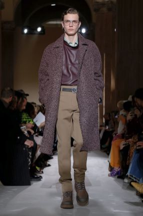 Salvatore Ferragamo Men & Women Fall Winter 2019 Milan23