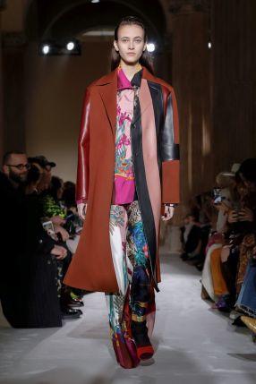 Salvatore Ferragamo Men & Women Fall Winter 2019 Milan27