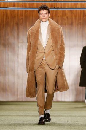 Todd Snyder Menswear Fall Winter 2019 New York1
