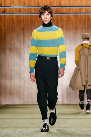 Todd Snyder Menswear Fall Winter 2019 New York13