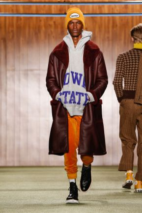 Todd Snyder Menswear Fall Winter 2019 New York17