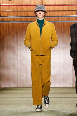 Todd Snyder Menswear Fall Winter 2019 New York21