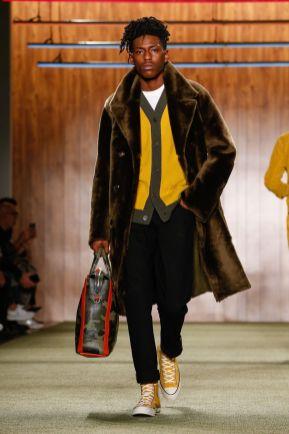Todd Snyder Menswear Fall Winter 2019 New York22