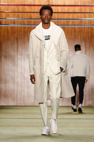 Todd Snyder Menswear Fall Winter 2019 New York3